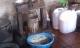 Hà Nội: Ghê người công xưởng nhớp nhúa cung cấp mỡ cho nhà hàng lớn