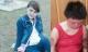 Người vợ bị chồng tẩm xăng thiêu sống: Hai con thấy mẹ khóc ré lên!