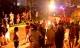 Chung cư HQC Plaza bốc cháy: Hàng chục người dân trên lầu cao kêu cứu
