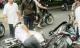 Dàn cảnh va quẹt rồi cướp xe máy ở Sài Gòn