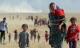 Phẫn nộ: Bé gái hai tuổi và bố mẹ bị IS thiêu sống
