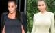Bí kíp giúp Kim Kardashian giảm 32kg 7 tháng sau sinh