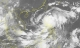 Bão Megi mạnh cấp 16 tiến gần Biển Đông