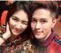 Vừa chia tay Công Phượng, Hòa Minzy đã vội hẹn hò trai lạ?