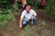 Đào thăm dò 5 hố khảo cổ để tìm mộ vua Quang Trung