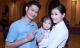 Diễn viên Huy Khánh lần đầu trải lòng về cuộc sống hôn nhân với Á hậu