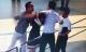 Cấm bay 2 hành khách đánh nữ nhân viên Vietnam Airlines