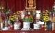 Trên bàn thờ nên đặt vị trí bát hương thế nào cho đúng và chuẩn nhất?