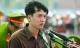 Tử tù Nguyễn Hải Dương muốn hiến xác cho y học để chuộc lỗi lầm