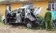 Vụ lùi xe làm 10 người thương vong: Chờ hộp đen xác định tốc độ xe container