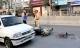 Tin tai nạn giao thông ngày 9/12/2016: Xe máy tông xe đạp, cụ ông nguy kịch