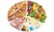 Làm thế nào để cân đối chế độ ăn uống của bạn