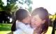 Bà mẹ có con gái sẽ được hưởng những hạnh phúc gì đặc biệt?
