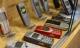 Bộ sưu tập điện thoại Nokia độc nhất vô nhị của người ưa hoài niệm