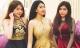 Ba chị em gái gây chú ý trên mạng vì đều xinh đẹp