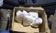 Bắt 'nóng' hai đối tượng đang vận chuyển 30 bánh heroin ở Sơn La