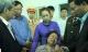 Nổ xe khách ở Bắc Ninh: Mẹ đơn thân khóc ngất khi con trai duy nhất chết thi thể không nguyên vẹn