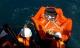Phát hiện 1 thi thể ở khu vực tàu Hải Thành 26 bị chìm