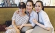 Tăng Thanh Hà xinh đẹp tái xuất sau 2 tuần sinh con