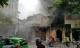 Hà Nội: Ngôi nhà của vợ chồng con trai cố nhạc sĩ Văn Cao bị lửa thiêu rụi