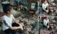 Hải Phòng: Cả chục cân thịt lợn của người phụ nữ bị tạt dầu luyn vì bán giá rẻ khiến dư luận phẫn nộ