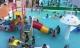 Bé trai 9 tuổi chết đuối thương tâm trong bể bơi đông người ở Long An