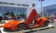 Siêu phẩm Lamborghini Centenario xuất hiện tại kinh đô cờ bạc Las Vegas