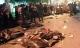 Nhân chứng vụ 'ôtô điên': Cảnh đâm xe kinh hoàng như phim hành động