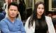 Vừa chia tay, Dương Mỹ Linh lên tiếng 'đá xéo' vợ cũ Bằng Kiều