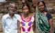 Bị tạt axit biến dạng, 2 mẹ con vẫn sống với người chồng tàn bạo vì quá nghèo và xấu hổ