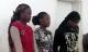 3 cô gái hầu tòa vì cưỡng hiếp đàn ông: 'Chúng tôi chỉ đùa giỡn!'