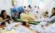 Hà Nội: Bệnh nhân sốt xuất huyết nằm la liệt ở bệnh viện Bạch Mai