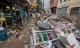 Bão Hato hoành hành tại Trung Quốc, 10 người thiệt mạng