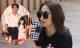 Khoe ảnh thời tấm bé, Tăng Thanh Hà khiến người hâm mộ thích thú vì quá đáng yêu!