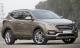 Hyundai Santa Fe 2017 ở Việt Nam hạ giá còn 898 triệu đồng