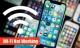 8 biện pháp khắc phục sự cố iPhone không thể kết nối Wi-Fi