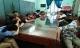 Bắt nhóm nam nữ cùng phê ma túy trong quán karaoke
