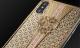 'Choáng ngợp' với những chiếc iPhone X dát vàng, nạm kim cương của giới siêu giàu