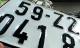 Choáng với 'công nghệ' làm biển số xe giả công khai giữa TP HCM