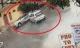 """Clip: Hai ô tô đâm nhau như phim tại ngã tư """"tử thần"""" ở Nam Định"""
