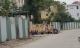 Phát hiện thi thể nam bệnh nhân tử vong gần nhà rác bệnh viện