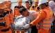 Phạt 18 tỷ đồng vụ chìm tàu Hải Thanh khiến 9 thuyền viên tử vong