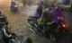 Hà Nội: Xe máy chết la liệt, người dân 'bơi' về nhà sau trận mưa lớn nhất từ đầu năm