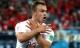 Serbia - Thụy Sỹ: 'Đại bác' kinh hoàng, ngược dòng phút 90 (World Cup 2018)