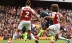 Arsenal 0-2 Man City: Đẳng cấp nhà vô địch