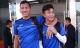 U23 Việt Nam: 'Chú - cháu song Đức', từ cái khoác vai đến cặp 'sát thủ'