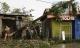 Cảnh tan hoang ở Philippines sau siêu bão Mangkhut sức gió 320 km/giờ