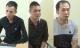 Hành trình gây án của 3 thanh niên đi ô tô cướp tiệm vàng ở Sơn La