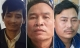 """Truy tố """"bộ 3"""" bán ma tuý lớn nhất từ trước đến nay ở Quảng Nam"""