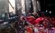 'Bà hỏa' thiêu rụi kho chăn ga gối đệm gây thiệt hại tiền tỷ